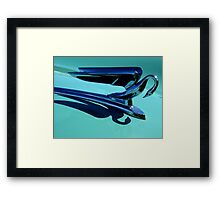 Automotive Bestiary ~ Part Two Framed Print