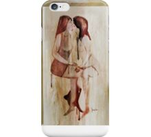 Kiss iPhone Case/Skin