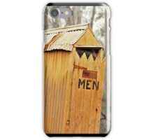 """Open All Hours"" - phone iPhone Case/Skin"