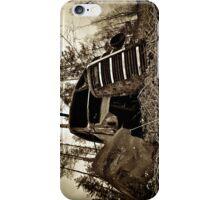 Bedford iPhone Case/Skin