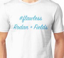 #flawless Unisex T-Shirt