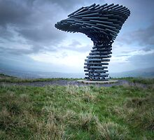 The Singing Ringing Tree by TheWalkerTouch