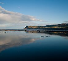 Ravenscar In My Palm by brianallanson