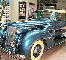 National Car Museum Reno, Nevada  by Mike Pesseackey (crimsontideguy)