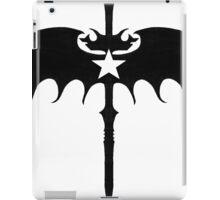Sword Star iPad Case/Skin