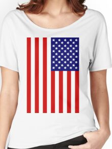 Patriot Women's Relaxed Fit T-Shirt