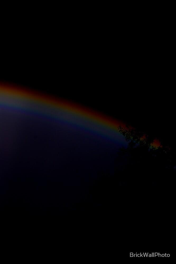 Dark Rainbow by BrickWallPhoto