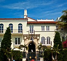 Versace Mansion by RBrimer