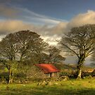 Emsworthy Barn by morpheus71