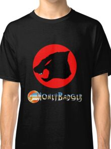 Honey Badger Classic T-Shirt