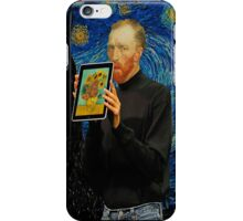 iGogh iPhone Case/Skin