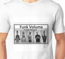 FunkVolume  Unisex T-Shirt