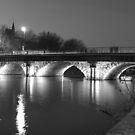 Bristol Bridge by ruleamon