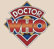 Dr Who Logo by Snufkin