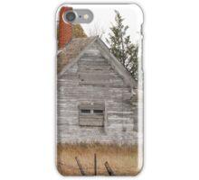 Deserted House iPhone Case/Skin