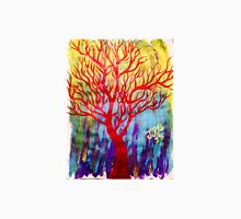 Tree Color Blast Unisex T-Shirt