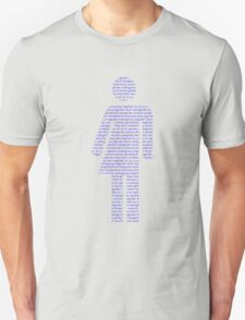 Nonbinary Genders Unisex T-Shirt
