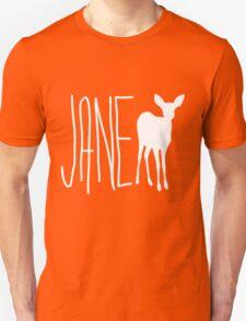 Max's Shirt - Jane Doe  Unisex T-Shirt