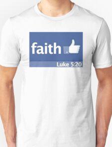 Faith T-Shirt T-Shirt