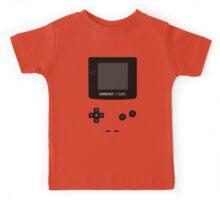 Game Boy Colour Tee Kids Tee