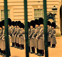 Changing The Guard by Alecs12