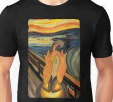 The Screech Unisex T-Shirt