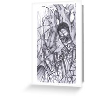The Retreat Greeting Card