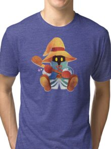 Little mage Tri-blend T-Shirt