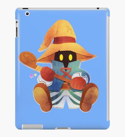 Little mage iPad Case/Skin