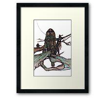 War Gear 1 Framed Print