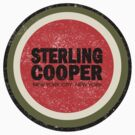 Sterling Cooper by AtomicChild