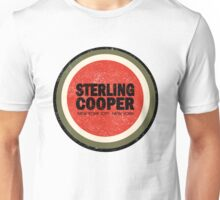 Sterling Cooper T-Shirt