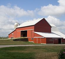 Goshen, Indiana by Marvin Mast