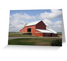 Goshen, Indiana Greeting Card