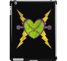 Monster Size Love iPad Case/Skin