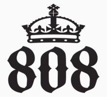 Royal 808 by 808LTD