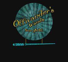 Ollivanders Wands Unisex T-Shirt