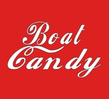 Boat Candy by Marcia Rubin