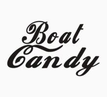 Boat Candy by Marcia Rubin