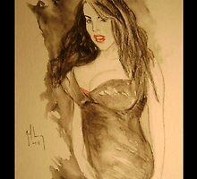 Model Jennifer Dolls by Neil-Lecy
