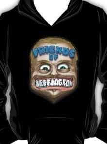 Friends of JeffJag.com - 2011 Edition T-Shirt