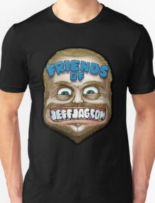 Friends of JeffJag.com - 2011 Edition T-Shirt