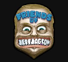 Friends of JeffJag.com - 2011 Edition Unisex T-Shirt