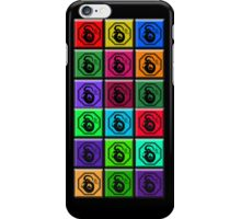 Pop Art Year of the Dragon Cell Phone Case iPhone Case/Skin