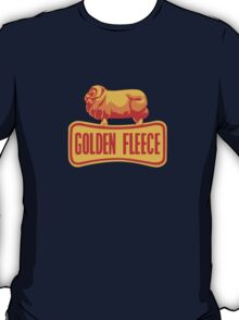 golden fleece T-Shirt