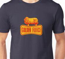 golden fleece Unisex T-Shirt