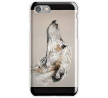 Greyhound iPhone Case/Skin