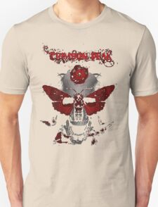 Crimson Peak Movie T-Shirt