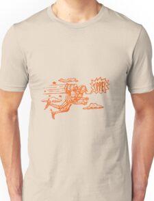 Yippee! Unisex T-Shirt