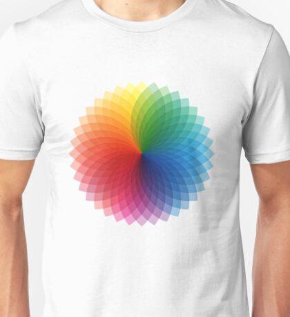 Colour Spectrum Unisex T-Shirt